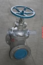 стоманен спирачен кран за вода