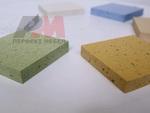 Устойчиви на одраскване плотове от технически камък с ниска цена